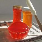 gelatina cotogne melagrane