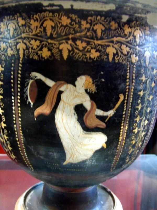 La musica nella Japigia di Aristosseno