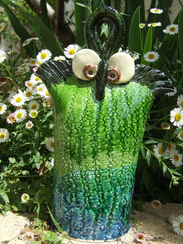 La ceramica sonante: fischietti, campanelle, sonagli