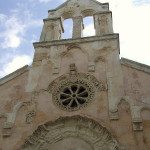 facciata S.Sofia Soleto