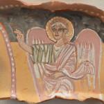 Arcangelo bizantino engobbio 2