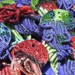 smalti meduse