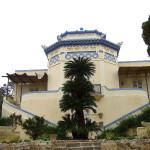 Leuca pagoda Episcopio
