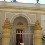 S.Maria al bagno vicolo