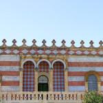 Torre Suda Villa moresca