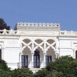 Villa arabescata leuca