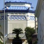 pagoda Episcopio