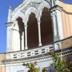 pinnacolo villa Saetta