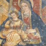 Madonna in maestà