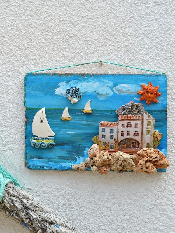 Briciole di Salento : di sole, di mare, di vento