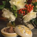 potpourri ceramica