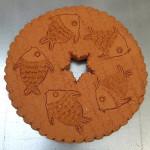 pesci girotondo