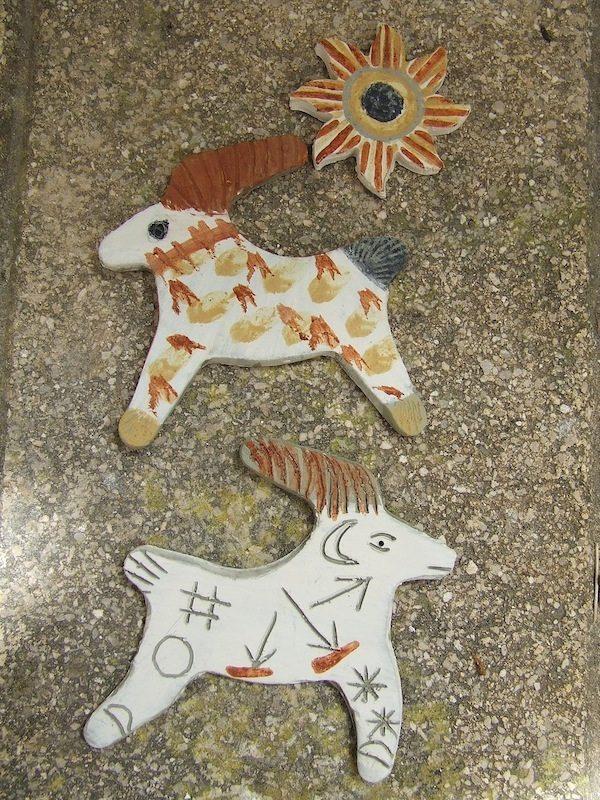 Ceramica neolitica…molto, molto neo-
